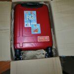 Tajemnicza walizka
